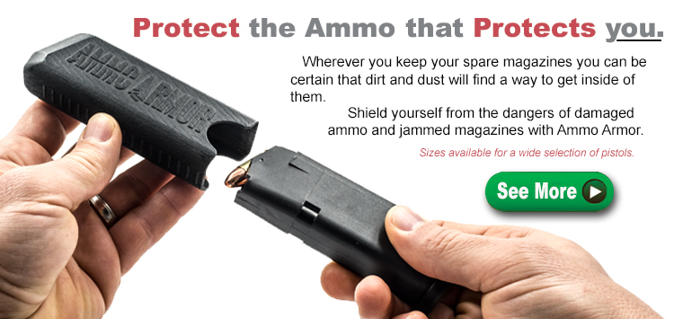 Ammo Armor